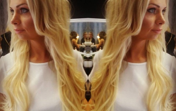 Blonde Bomb