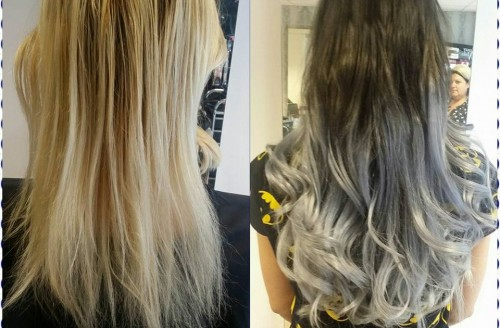 Length and Colour