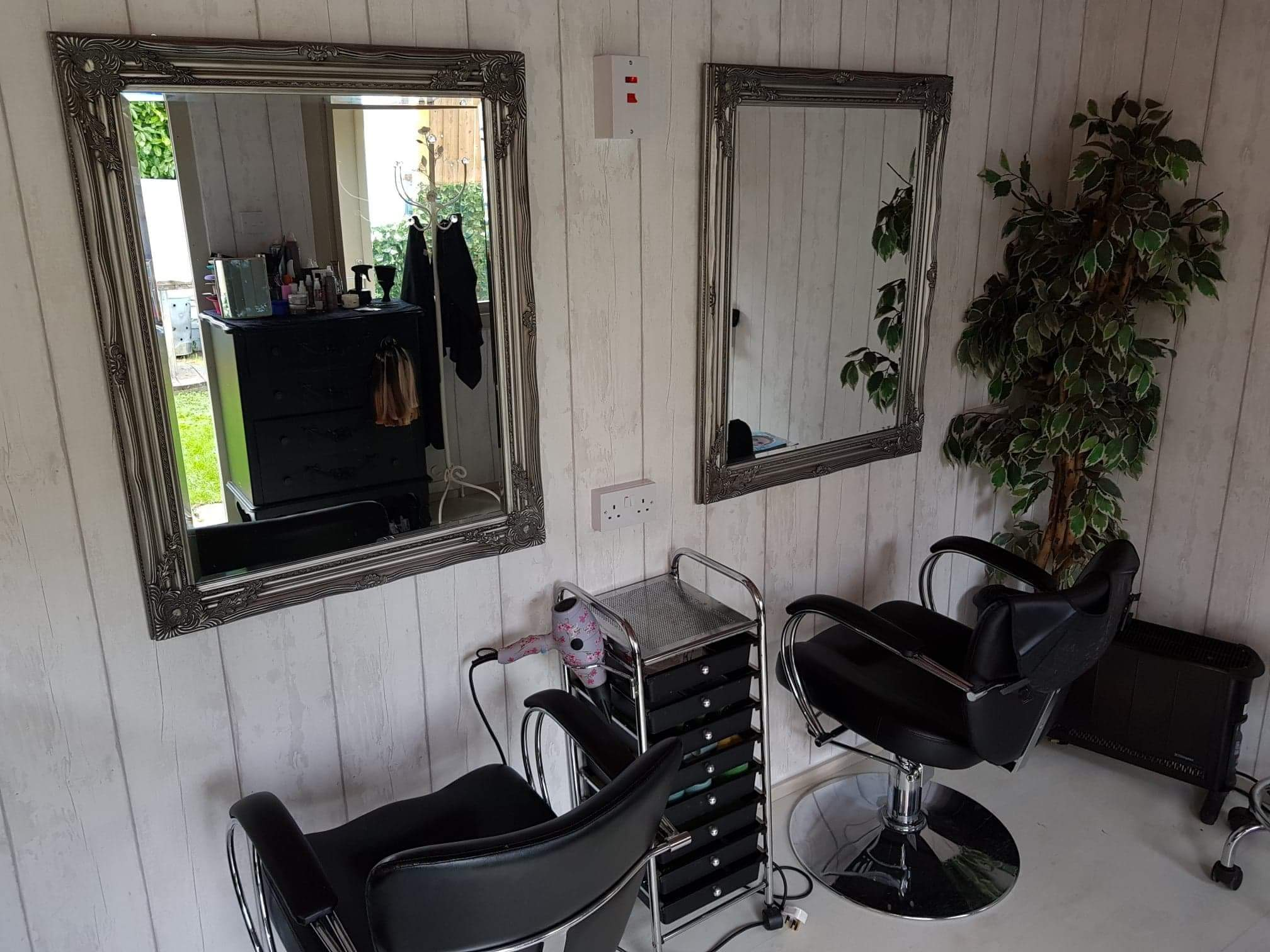 hair extensions worcester