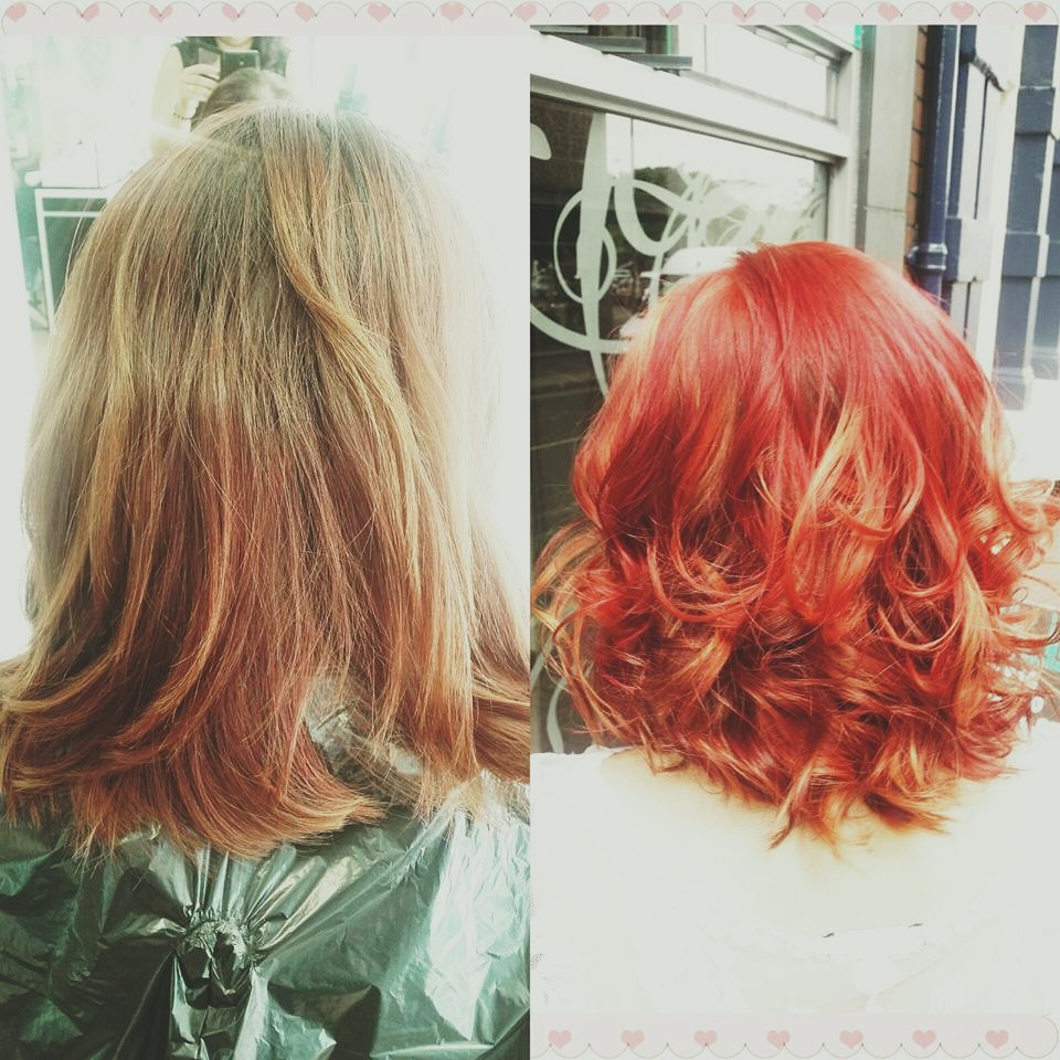 Hairdressers For Hair Extensions 53
