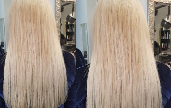 Prebonded Hair Extensions